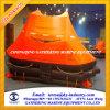 Liferaft inflável ao mar marinho do Throw de 30 pessoas