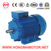 Moteurs efficaces standard de NEMA hauts/haut moteur asynchrone efficace standard triphasé avec 6pole/7.5HP