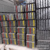 Het Kanaal van het Staal van de Producten van het staal van het Profiel Manufactutrer van het Staal