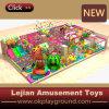 Het binnen Type van Speelplaats en Plastic Speelplaats (t1501-5)