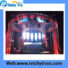 알루미늄 Adjustable Protable Chorus 또는 Music Church Chorus Stage