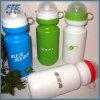 Бутылка воды изготовленный на заказ способа печатание 750ml пластичная для промотирования