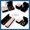Cadre de bijoux de luxe de papier fabriqué à la main