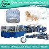中国の安定した赤ん坊は抜くSGS (YNK500-SV)が付いているおむつ機械を