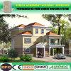 Ökonomische modulare vorfabrizierte Fertighaus-/China-Häuser/Qualitäts-Landhaus