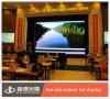 En el interior de la pantalla LED HD para Hotel