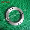 ステンレス鋼の部品を機械で造るISO9001工場によってカスタマイズされるCNC