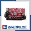 Контрольная карта EQ2013 одиночная и двойная цвета СИД индикации с вариантом USB