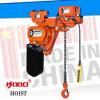 Gru Chain elettrica di Kixio 3t con tre alternative