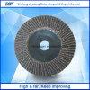 180 mm disco de la tapa de la máquina lijadora de disco abrasivo cerámico mariposa