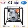 pompa ad acqua diesel 4 con il motore diesel 10HP