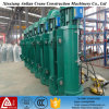 Aufbauende Hebemaschine 5 Tonnen-Kran-elektrische Hebemaschine