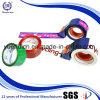 Cinta impresa auta-adhesivo del embalaje de la insignia de las muestras libres de la oferta