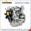 leiser Dieselgenerator 120kw durch Perkins Engine für Vietnam-Markt