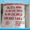 Uso agropecuario de fertilizante de nitrato de 2-4mm Cristal blanco de sulfato de amonio