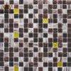 BathroomおよびKitchen (MC824)のための混合物Color 20X20mm Mosaic