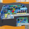 Детский мягкий крытый детская площадка оборудование