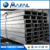 Scanalatura a u 304 dell'acciaio inossidabile della fabbrica della Cina 316 316L