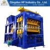 Qualitäts-Straßen-Plasterungs-Ziegeleimaschine, die freien Ziegelstein glüht, Block der Maurerarbeit-maschinell zu bearbeiten den konkreten Qt10-15 herstellt Maschine