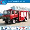 Цистерна с водой Rhd Cbm пожарной машины 5 Dongfeng 4X2