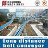 Algemene Lay-out van Transportband Over lange afstand