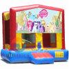 Bouncer inflável, casa do salto, castelo de salto Bouncy