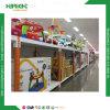 Supermarkt-Baby-Krippe-Spaziergänger-Speicher-Bildschirmanzeige-Zahnstangen-Fach