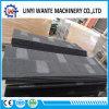 Pierre de qualité supérieure en métal recouvert de toit en bardeaux/les tuiles de couverture