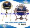Regalo de día de fiesta caliente de los regalos del globo/de la Navidad de la piedra preciosa de la venta 110mm/150mm/220mm/330m m de Yaye 18