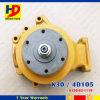 De Pomp van het Water van de Uitrusting K30 4D105 van de dieselmotor (6130-62-1110)