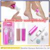 Батарея полировщика ногтя высокого качества приводится в действие полировщика ногтя /Electric