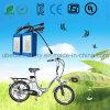 Pack batterie électrique rechargeable de vélo de LiFePO4 60V 13ah pour le moteur 1500W