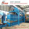 Hochdrucksprayquencher-Kühlsysteme für Aluminiumstrangpresßlinge sparen