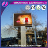 Écran polychrome extérieur de P8 DEL pour la publicité