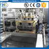 Máquina fresca da extrusora da peletização da água para para fazer pelotas plásticas