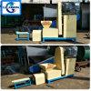 Brikett des Strohs Zbj-80 /Sawdust-/Wood, das Maschine herstellt