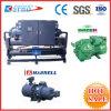 80HP de Koelere Eenheid van de Schroef van het Water van de Compressor van Hanbell (knr-300WD)