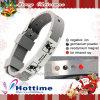 Kundenspezifisches Firmenzeichen-Silikon-Ausgleich-Armband (CP-JS-GM-001)