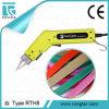 Lama di taglio calda elettrica della tessitura di nylon automatica