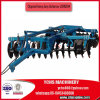 Lourd-rendement agricole d'Implement Power Tiller Disc Harrow pour Yto Trator