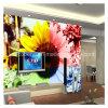 은하 홈은 크기 벽 꽃 벽지를 주문을 받아서 만든다