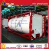 ISO 19.05cbmの液化天然ガスタンク容器
