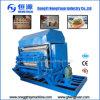 Fácil funcionar precio automático de la máquina de la bandeja del huevo de la celulosa