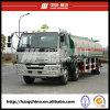 depósito de gasolina Transportation de 21000L Carbon Steel (HZZ5254GJY) para Sale