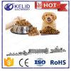 Máquina popular del estirador de la aplicación del alimento de animal doméstico de la nueva condición