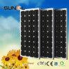 modulo solare monocristallino 90w/pannello solare (SNM-M90 (36))