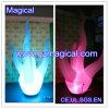 Aufblasbares LED-Feuer, das Dekoration (MIC-226, bekanntmacht)