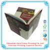 Libro duro di stampa del Hardcover di Casebound di stampa in offset di Cmyk del libro del coperchio