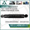 Stoßdämpfer 0063260000 0053267300 für Benz-LKW-Stoßdämpfer