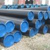 Nahtlose Stahlrohr Hersteller China der Frau-